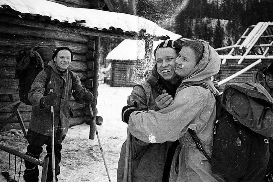 Предположительно дятловцы погибли 2 февраля 1959