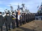 Союз «Калибра» и «Буяна»: МРК «Грайворон» пополнил Черноморский флот России