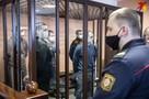 От 2 до 6 лет колонии: за поврежденный автомобиль милиционера пятерых минчан наказали реальными сроками