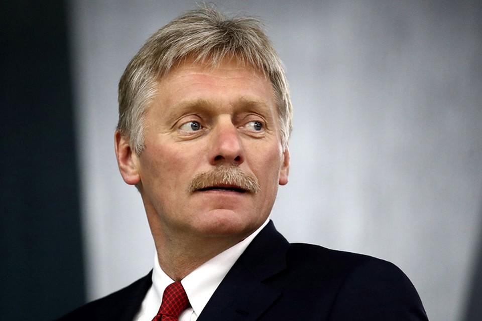 Песков сравнил протесты в Беларуси и России.