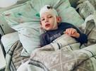 «Сидим как на иголках»: родители тяжелобольного малыша из Гусь-Хрустального переживают за дальнейшие закупки препарата