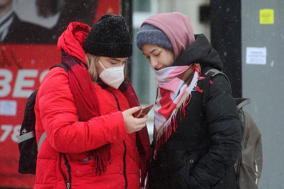 Коронавирус лучше всего распространяется при определенных погодных условиях.