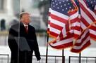 Что грозит Дональду Трампу после импичмента