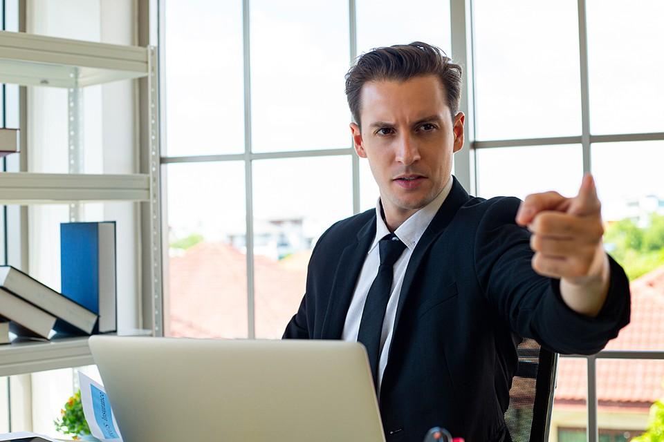 Если вы хотите стать руководителем, то надо развивать в себе черты, которые составляют тип личности отъявленного нарцисса