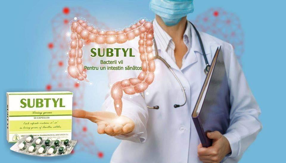 Проверенный временем пробиотик помогает восстановить микрофлору кишечника и здоровье после лечения антибиотиками.