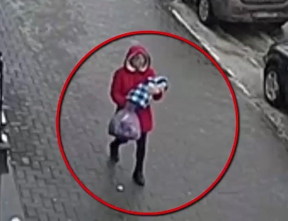 Матерью ребенка оказалась 20-летняя женщиной родом из Хынчештского района.
