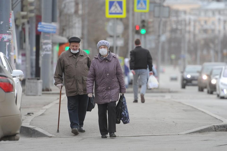 В Приморье началась единовременная выплата пенсионерам в тысячу рублей 2021 года