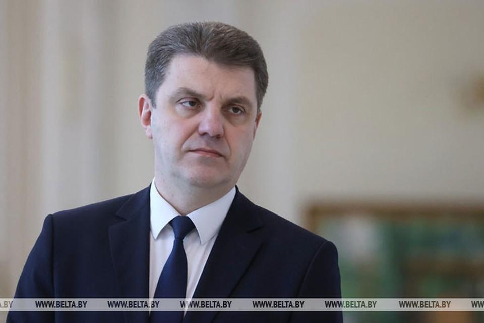 Мэр Минска прокомментировал десятибалльные пробки в столице. Фото: БелТА