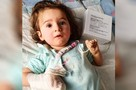 Укол за 2,5 млн долларов вызвал «побочку» у маленькой россиянки с редкой болезнью