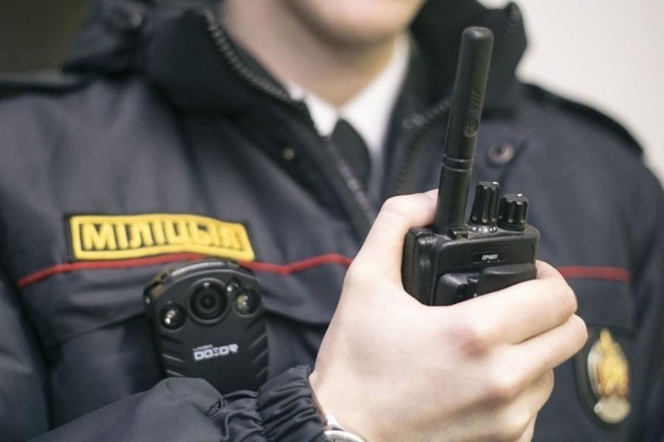 В ГУВД заявили, что в случае провокаций во время ВНС, сотрудники милиции могут применять оружие и спецсредства. Фото: sb.by