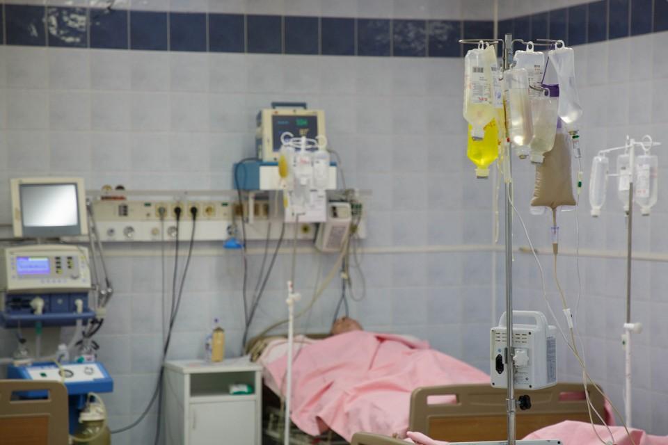 В Кузбассе пациент умер из-за неправильно поставленного диагноза
