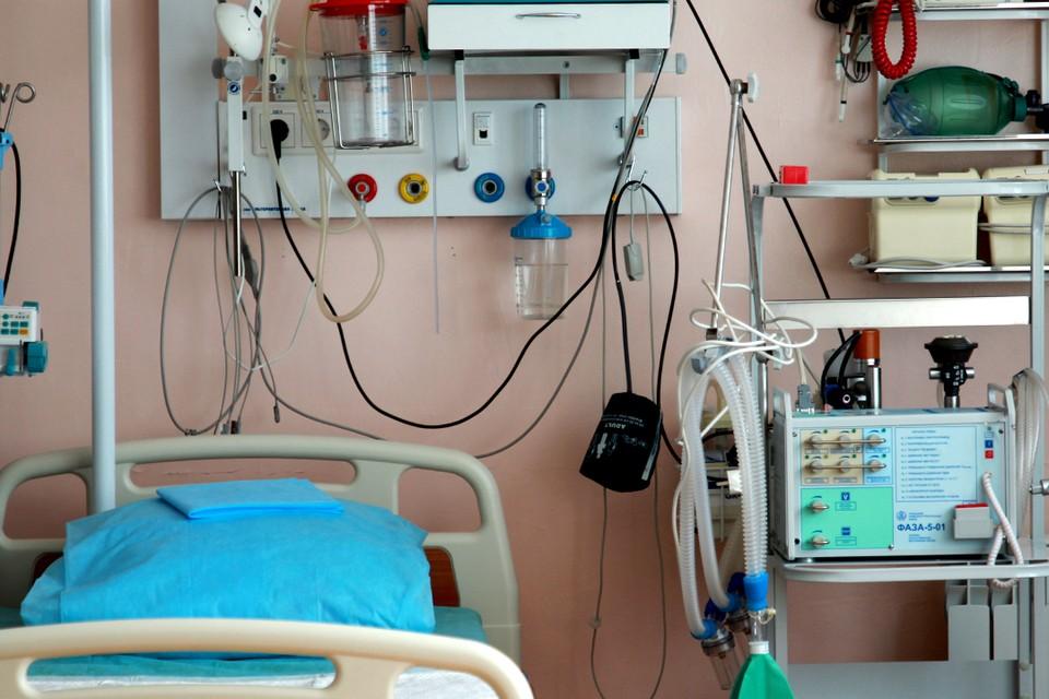 Коронавирус в Иркутске, последние новости на 12 февраля: резерв коек в ковидных госпиталях 43%