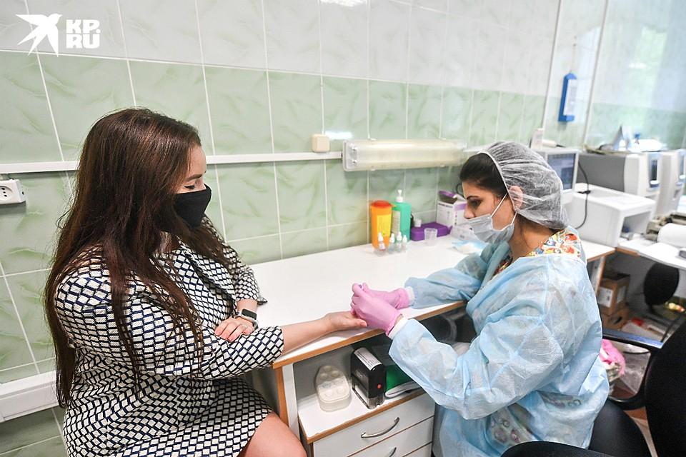 За минувшие сутки кировские врачи выявили 148 новых случаев заражения коронавирусом.