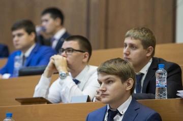 Кафедра энергетической политики и безопасности «Роснефти» на базе МГИМО проводит День открытых дверей
