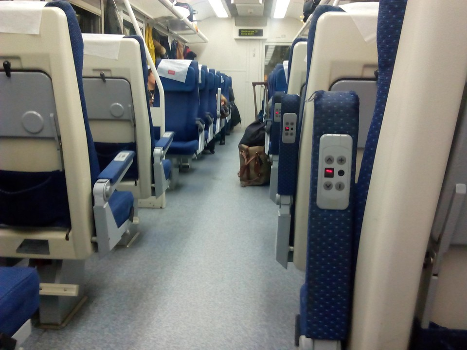 Вокзал будет более благоустроенным для пассажиров