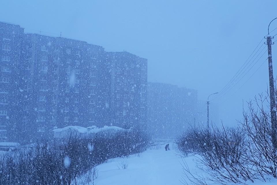 Снегопады уже ушли, а вот морозы покидать регион не собираются. Фото: Михаил Хайбуллов