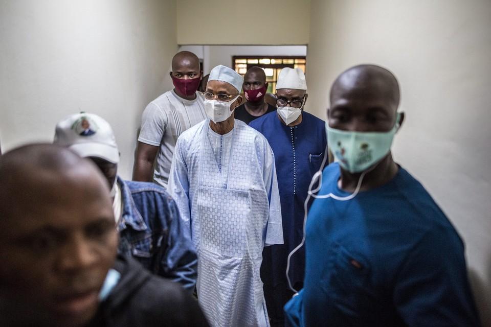 Гвинея официально объявила о начале эпидемии лихорадки Эбола