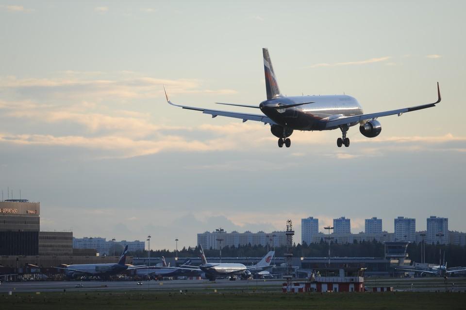 Россия с 15 февраля возобновила авиасообщение с Арменией и Азербайджаном