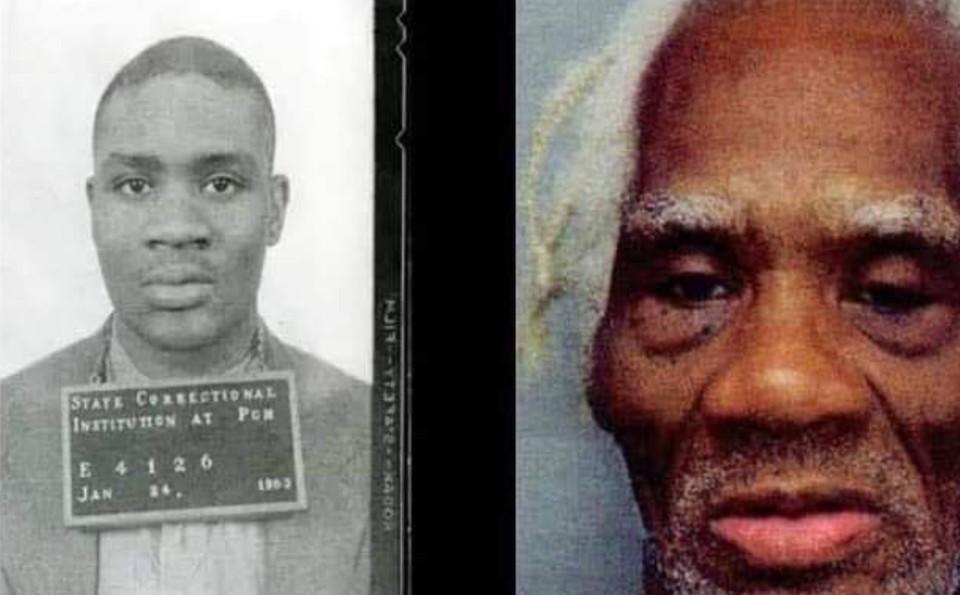Пожизненно осужденный в США освобожден спустя 68 лет заключения. Фото:twitter.com.