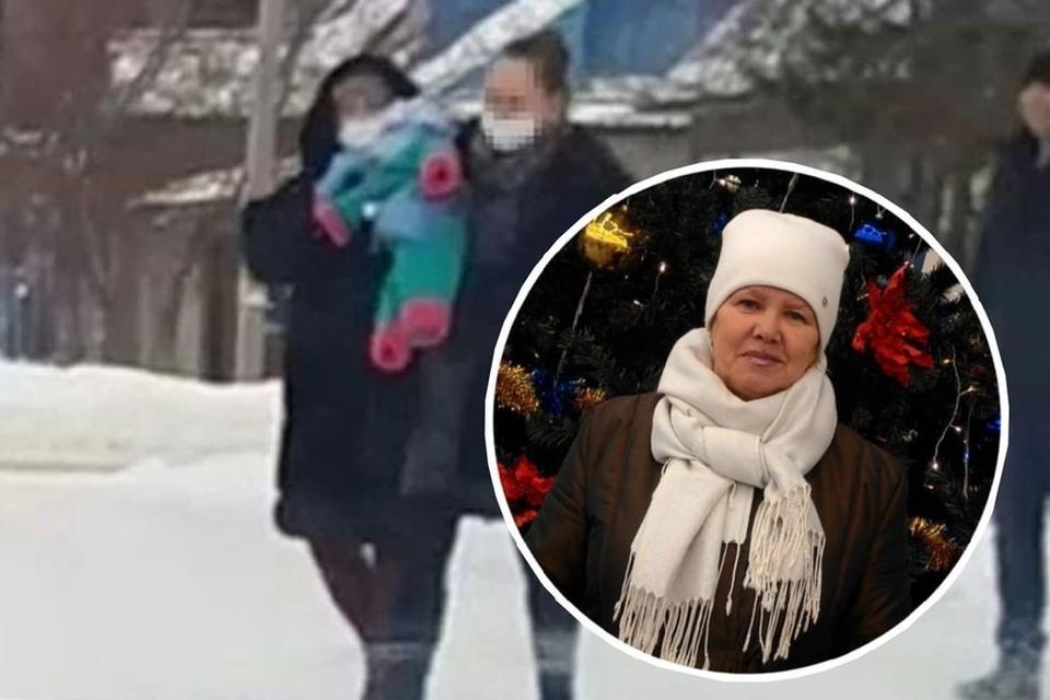 Валентина уже 2 месяца пытается забрать ребенка домой. Фото: скриншот из видео/личный архив героя.