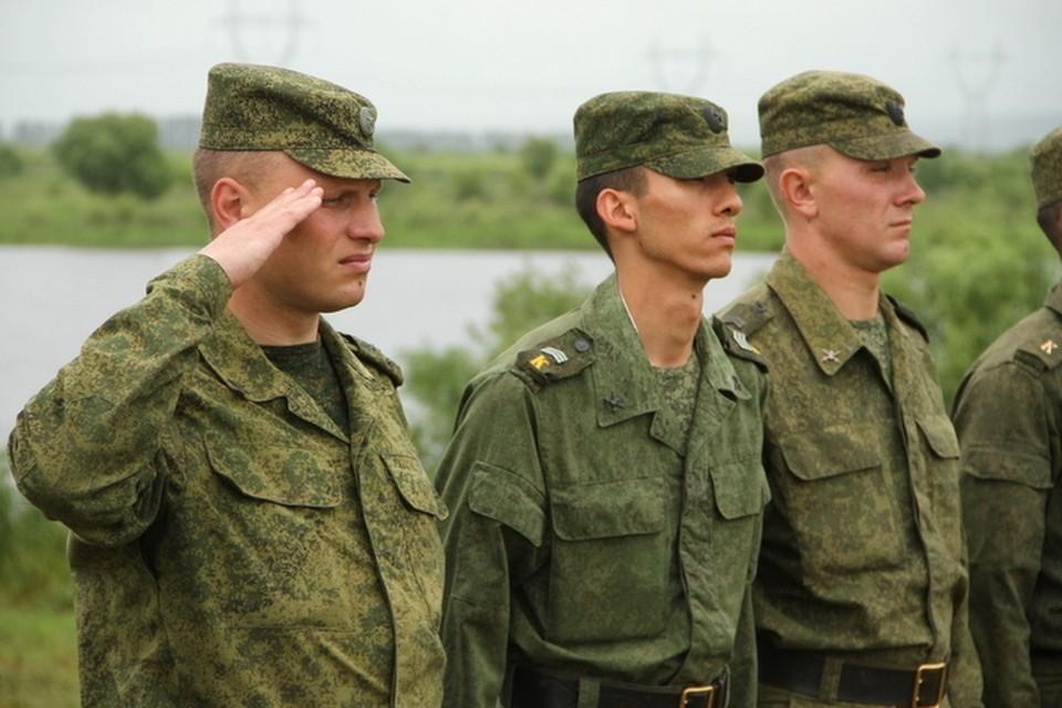 Защитников Отечества поздравят с размахом