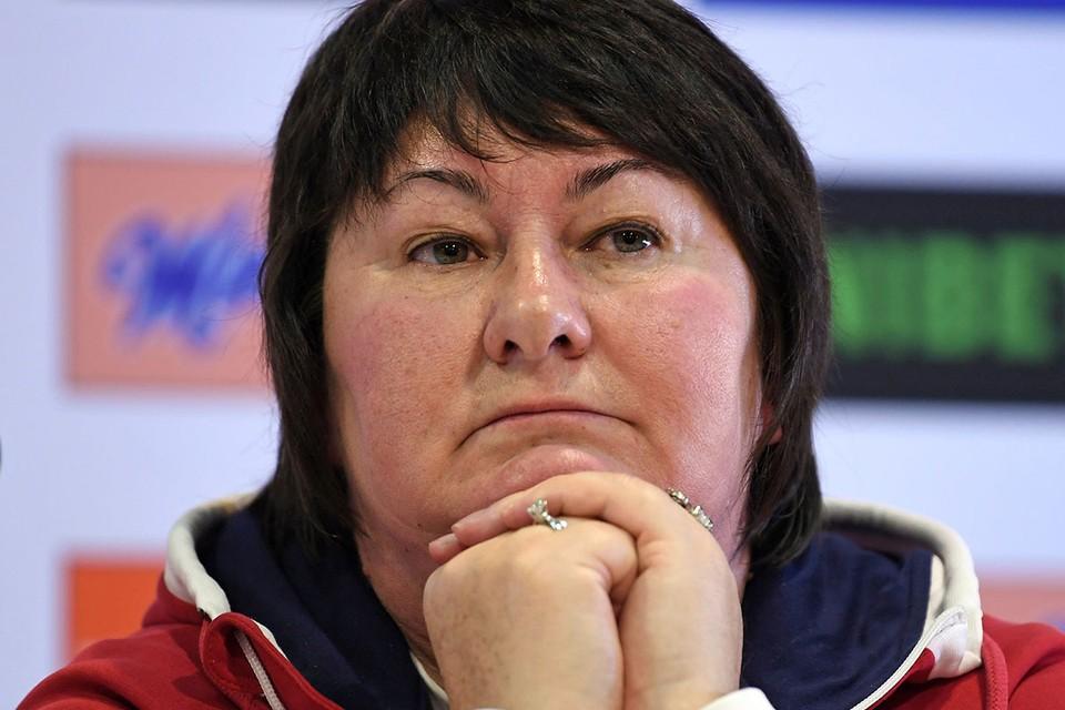 «Комсомолка» побеседовала с трехкратной олимпийской чемпионкой накануне премьеры фильма о ней. Фото: DPA/ТАСС