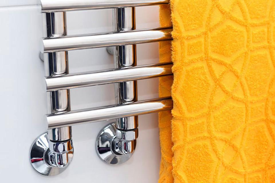 Полотенцесушитель для ванной комнаты: Как выбрать