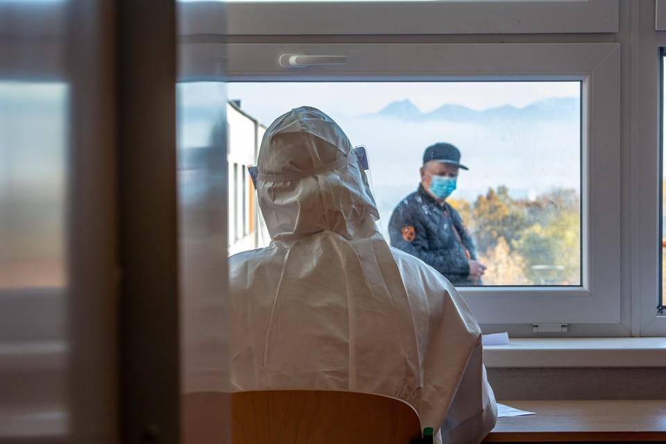 Алматы сейчас находится в «зеленой» зоне по темпам распространения коронавируса