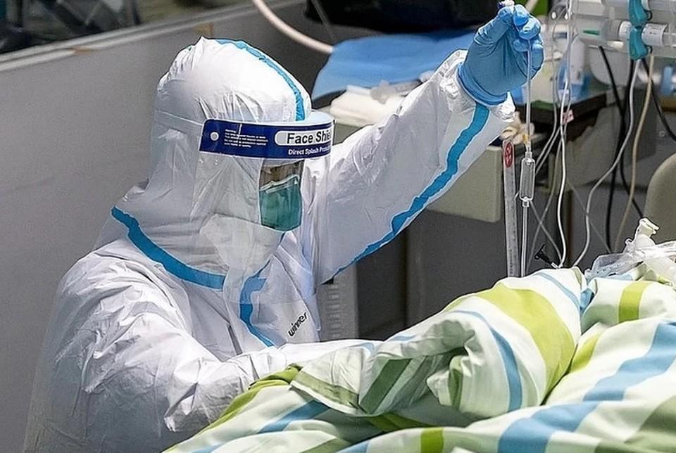 ВОЗ сообщила о снижении смертности от коронавируса в мире за неделю на 10%