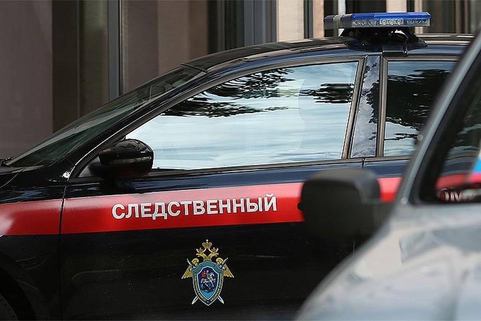 В кузбасском торговом центре сверстницы избили девочку