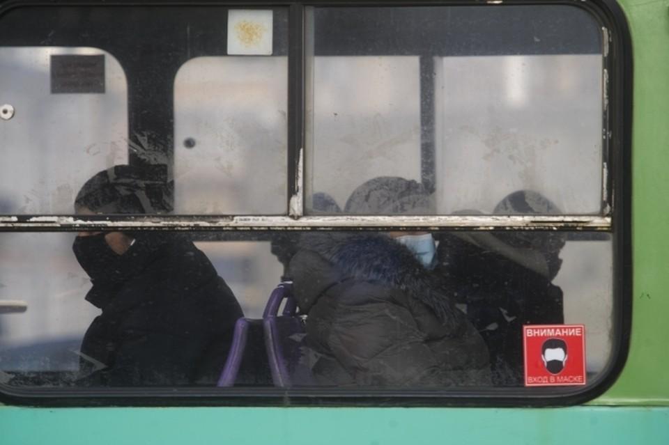 В ближайшее время в Краснодаре соберётся круглый стол по вопросам транспорта