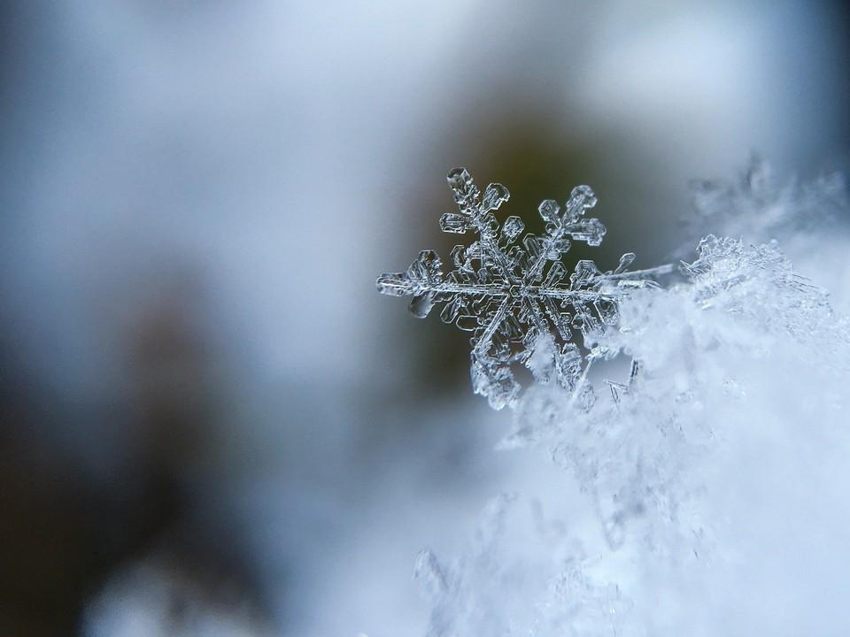 По республике температура опуститься -30°...-32°С, а в Ижевске - до -29°...-31°С