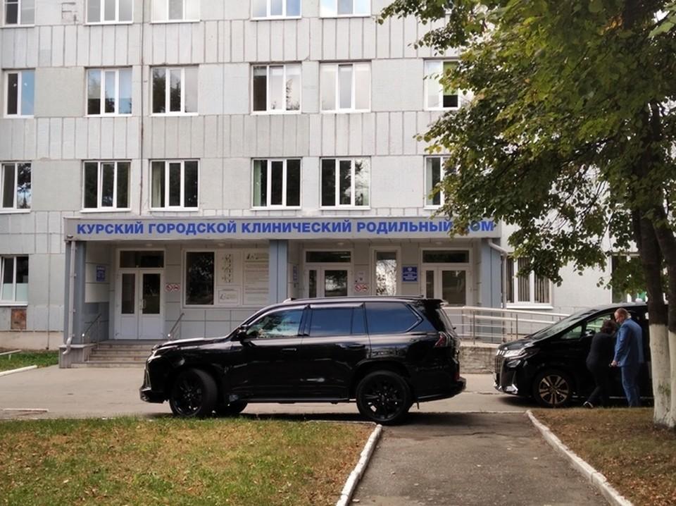 С 8 февраля госпитализация пациентов с коронавирусом в медучреждение прекращена