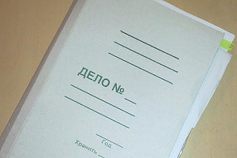 Орловец заплатит 50 тысяч рублей за нападение на судебного пристава