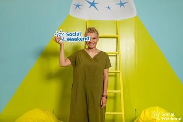Конкурс социальных проектов Social Weekend ищет новые идеи и новых героев