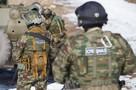 Силовики поймали троих боевиков из банды Басаева и Хаттаба, убивших в 2000 году 33 полицейских