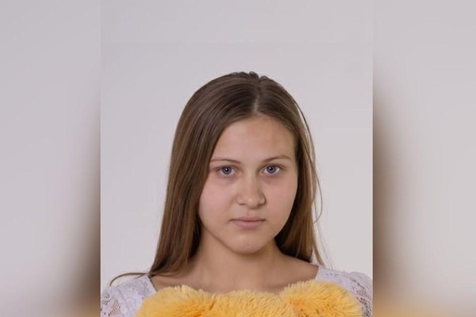 """Девочка пропала 17 февраля. Фото: """"ЛизаАлерт Новосибирск"""""""