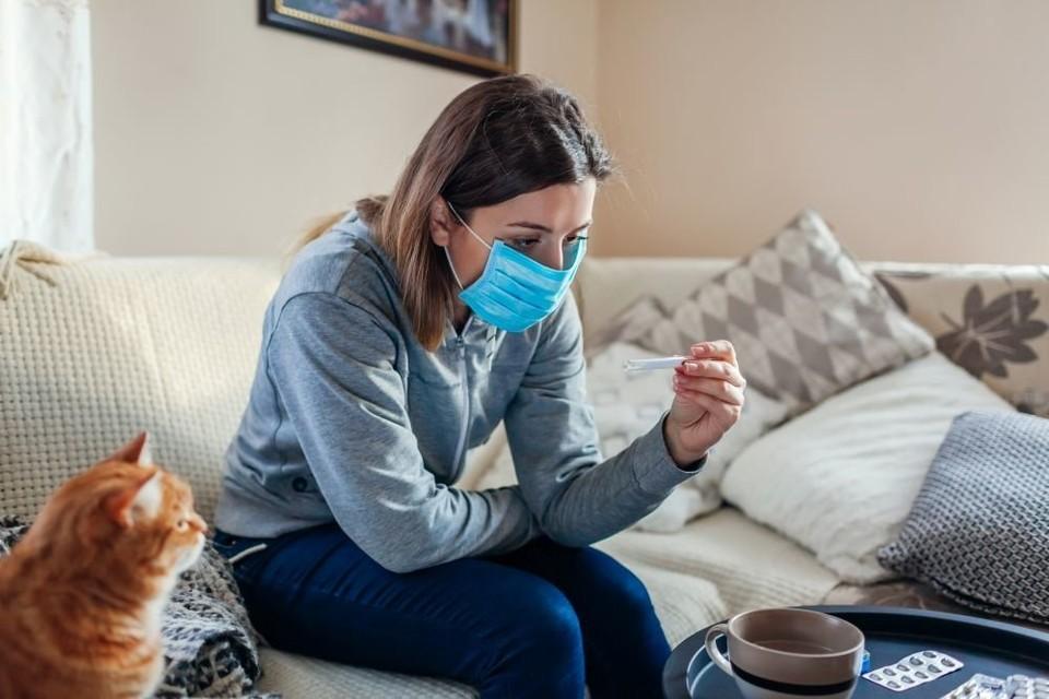 Слабость у тех, кто перенес коронавирус, просто убийственная. Фото: rg.ru