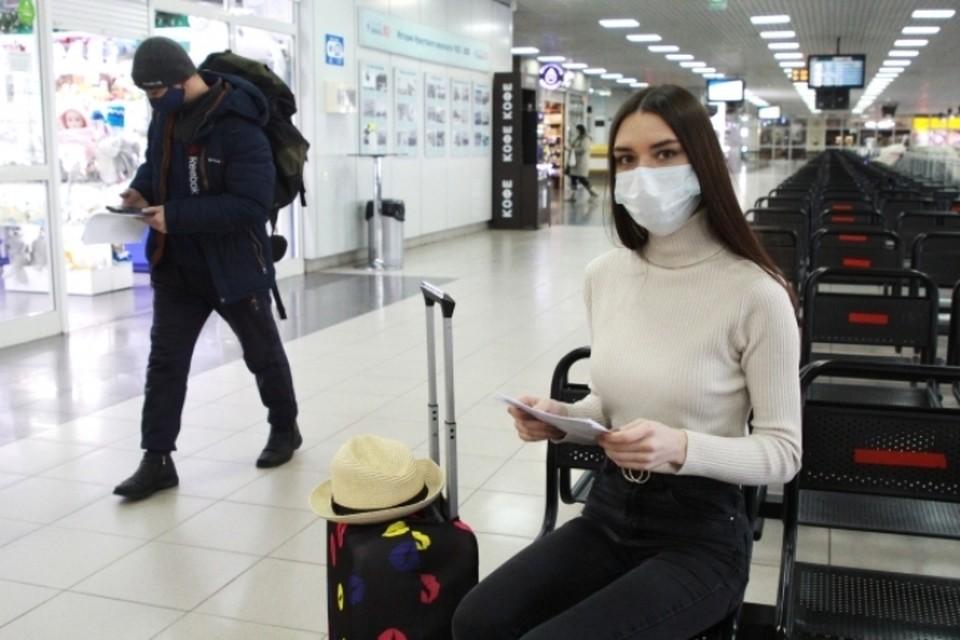 Коронавирус в Кузбассе, последние новости на 19 февраля