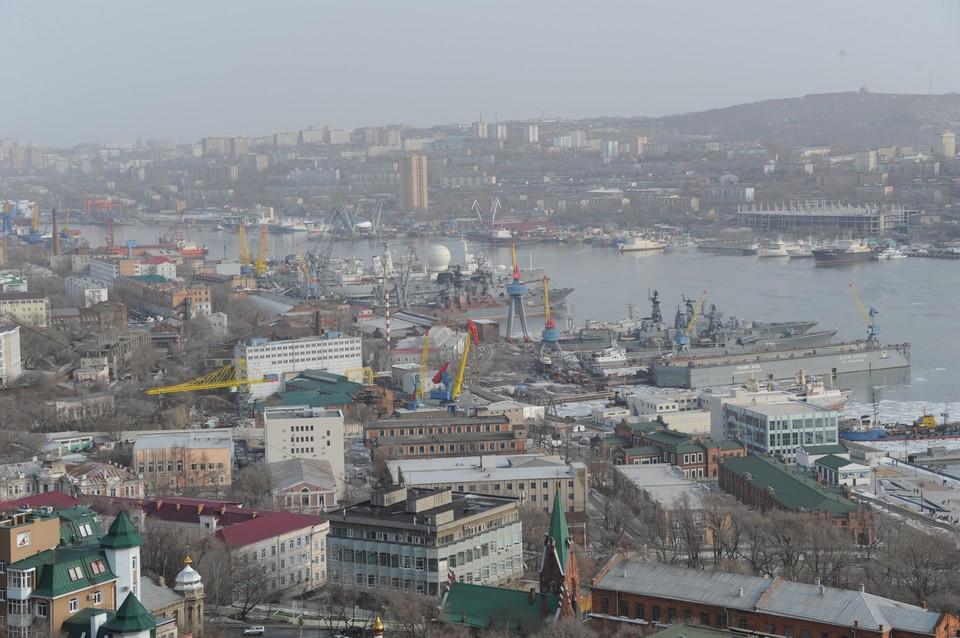 Цены на недвижимость во Владивостоке одни из самых высоких в стране