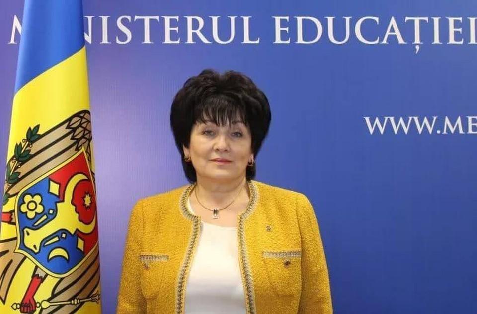 Лилия Поголша подтвердила, что Алла Немеренко получила диплом незаконно.