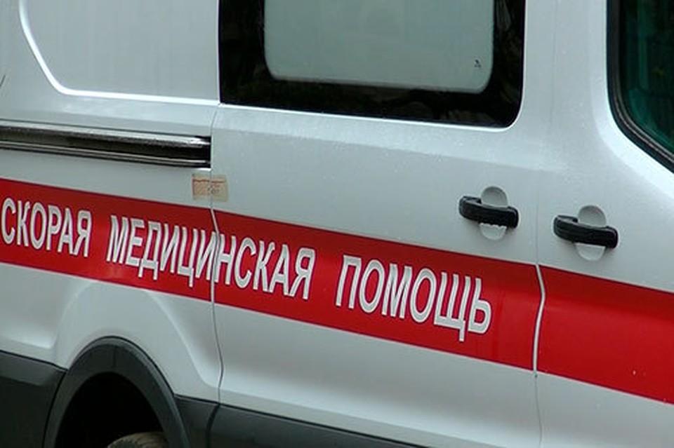 Пенсионерка скончалась в больнице. (Фото: МВД Приднестровья).