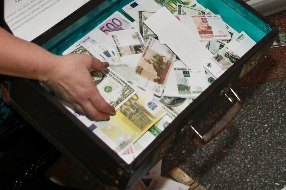 Оказалось, что у Вагнера имеются долги перед налоговой и тремя банками, а также различным структурам.