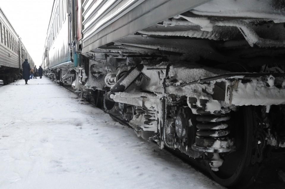 Поезд Хасан – Гвоздево – Уссурийск изменит график движения