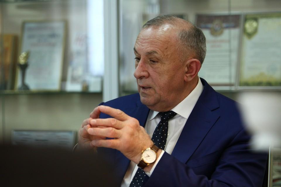 Родственники Александра Соловьева сообщали, что им не дают посещать осужденного