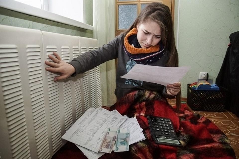 Если жителей Татарстана поразили размеры оплаты тепла за январь, то стоит еще подождать платежек за февраль.