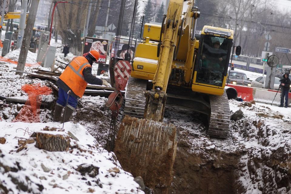 Как Нижний Новгород город готовится к очередной волне аномальных холодов.