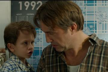 Гавр Гордеев: Фильм «Батя» я снимал, мечтая найти своего отца
