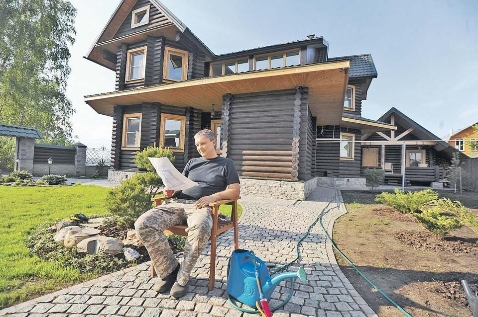 «Семейную ипотеку» могут расширить на строительство частных домов