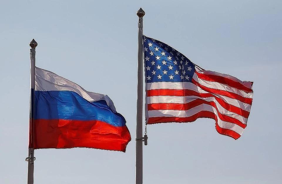 Россия направила администрации Байдена запросы для начала совместной работы